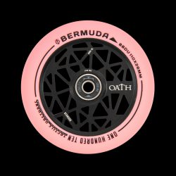Bermuda-110-Ano-Blk-Pink-front-blk